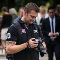 Indehaver og fotograf: Lars Jacobsen